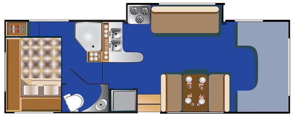 Grundriss C 27-30