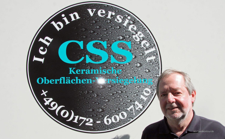 Der Versiegeler: Rudolf Schnorrenberg