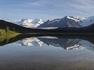 Grandiose Natur auf dem nordamerikanischen Kontinent. Fotos: Henze, Sopha, Pixabay