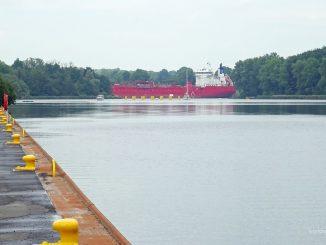 Der neue Pierbereich am Flemhuder See. Fotos: Henze