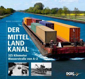 Titel Mittellandkanal dgeg medien
