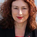 Dr. Monika Griefahn, Direktorin für Umwelt und Gesellschaft.