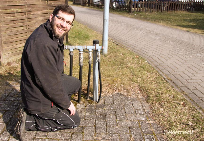Achim Hagel Wasserverteilung whe