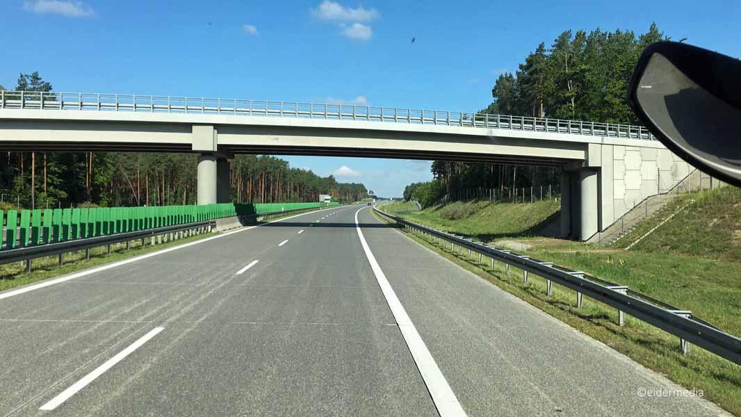Autobahn sab