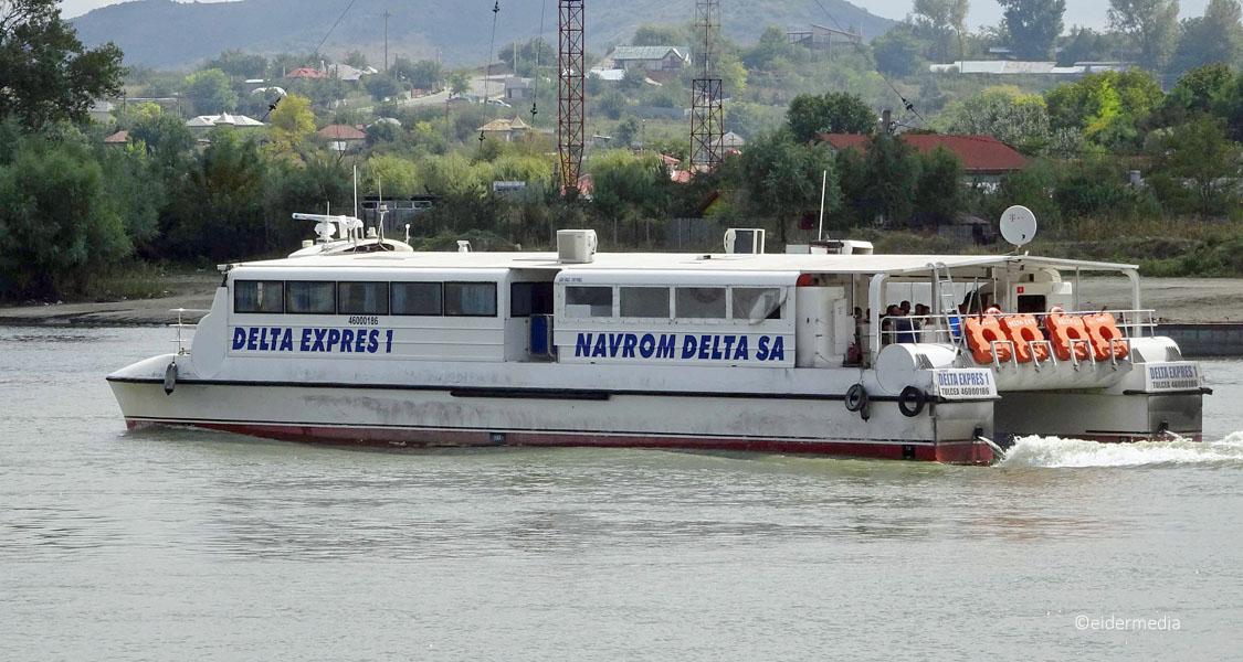 Delta Expres 1 whe