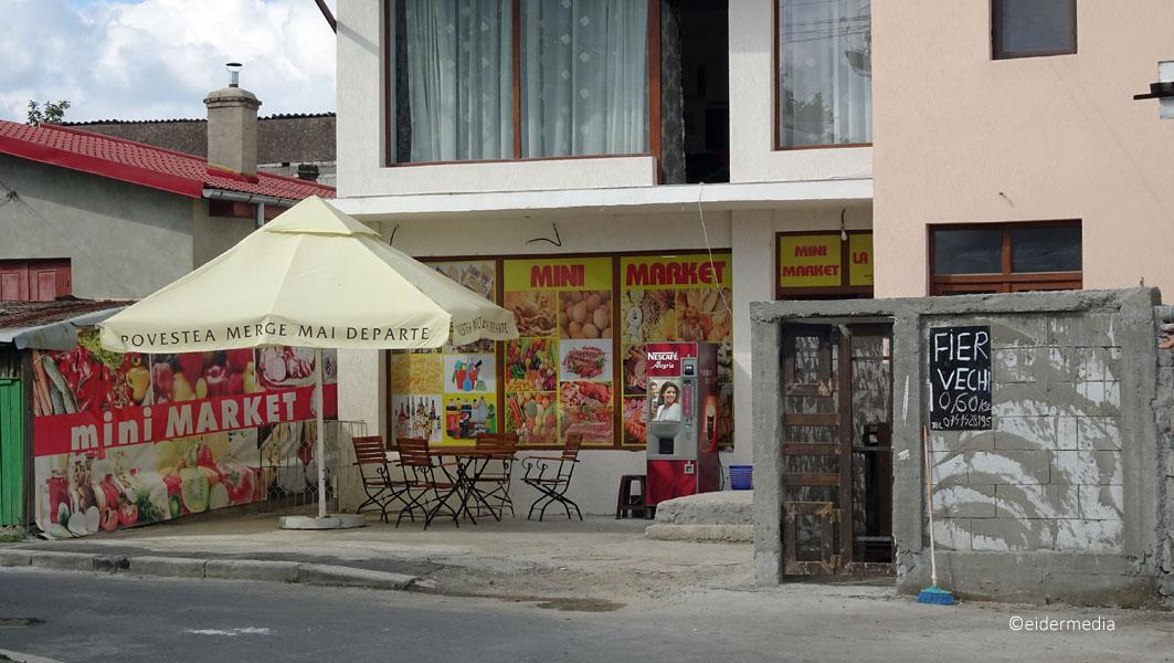 Tulcea Minimarkt sab
