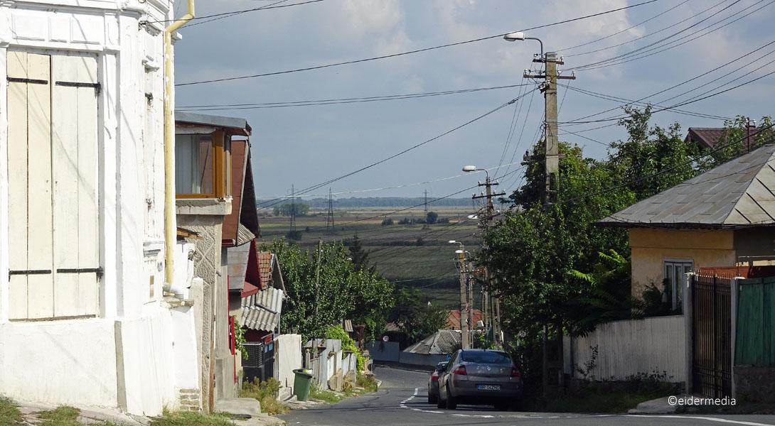 Tulcea Straße sab